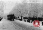 Image of Allied Expeditionary Forces Russia, 1918, second 1 stock footage video 65675047170