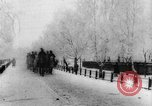 Image of Allied Expeditionary Forces Russia, 1918, second 2 stock footage video 65675047170