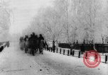 Image of Allied Expeditionary Forces Russia, 1918, second 3 stock footage video 65675047170