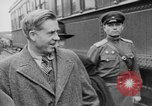 Image of Henry A Wallace Russia, 1941, second 9 stock footage video 65675047174