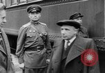 Image of Henry A Wallace Russia, 1941, second 11 stock footage video 65675047174