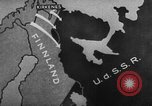 Image of German troops entering Finland Finland, 1941, second 4 stock footage video 65675047182