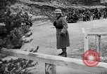 Image of German troops entering Finland Finland, 1941, second 11 stock footage video 65675047182