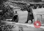 Image of German troops entering Finland Finland, 1941, second 12 stock footage video 65675047182