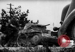 Image of German forces enter Latvia on Eastern Front Latvia, 1941, second 7 stock footage video 65675047185