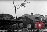 Image of German forces enter Latvia on Eastern Front Latvia, 1941, second 12 stock footage video 65675047185