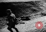 Image of german forces on offensive in Latvia Latvia, 1941, second 7 stock footage video 65675047186