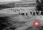Image of german forces on offensive in Latvia Latvia, 1941, second 12 stock footage video 65675047186