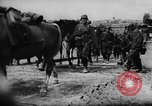 Image of Operation Barbarossa Bialystock Belorussia, 1941, second 3 stock footage video 65675047187