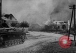 Image of Operation Barbarossa Grodno Belorussia, 1941, second 6 stock footage video 65675047188