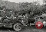 Image of psychological warfare team Korea, 1951, second 8 stock footage video 65675047192