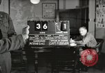 Image of psychological warfare Korea, 1951, second 1 stock footage video 65675047198