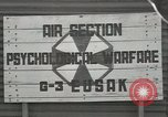 Image of psychological warfare Seoul Korea, 1952, second 12 stock footage video 65675047202