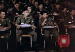 Image of psychological warfare program Saigon Vietnam, 1963, second 4 stock footage video 65675047207