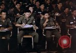 Image of psychological warfare program Saigon Vietnam, 1963, second 6 stock footage video 65675047207
