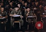 Image of psychological warfare program Saigon Vietnam, 1963, second 7 stock footage video 65675047207