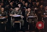Image of psychological warfare program Saigon Vietnam, 1963, second 8 stock footage video 65675047207