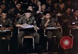 Image of psychological warfare program Saigon Vietnam, 1963, second 9 stock footage video 65675047207