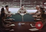 Image of psychological warfare program Saigon Vietnam, 1963, second 4 stock footage video 65675047208