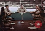 Image of psychological warfare program Saigon Vietnam, 1963, second 5 stock footage video 65675047208