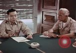 Image of psychological warfare program Saigon Vietnam, 1963, second 9 stock footage video 65675047208