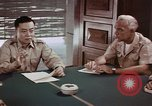 Image of psychological warfare program Saigon Vietnam, 1963, second 12 stock footage video 65675047208