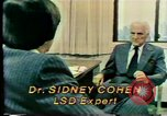 Image of CIA use of LSD United States USA, 1979, second 5 stock footage video 65675047229