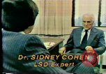 Image of CIA use of LSD United States USA, 1979, second 6 stock footage video 65675047229