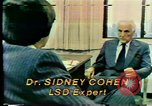 Image of CIA use of LSD United States USA, 1979, second 7 stock footage video 65675047229