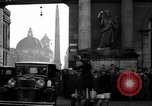 Image of traffic policemen Rome Italy, 1934, second 3 stock footage video 65675047262