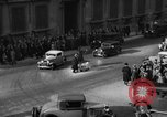 Image of traffic policemen Rome Italy, 1934, second 10 stock footage video 65675047262