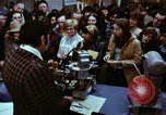 Image of franchise system convention New York City USA, 1974, second 4 stock footage video 65675047266