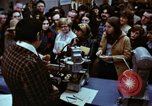 Image of franchise system convention New York City USA, 1974, second 5 stock footage video 65675047266