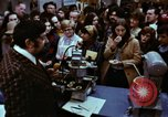 Image of franchise system convention New York City USA, 1974, second 10 stock footage video 65675047266