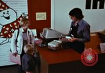 Image of Franchise small businesses in 1970s America United States USA, 1974, second 2 stock footage video 65675047275