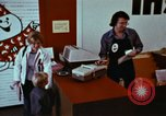 Image of Franchise small businesses in 1970s America United States USA, 1974, second 5 stock footage video 65675047275