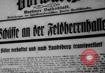 Image of Joseph Goebbels Germany, 1923, second 2 stock footage video 65675047280