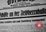 Image of Joseph Goebbels Germany, 1923, second 3 stock footage video 65675047280