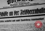 Image of Joseph Goebbels Germany, 1923, second 5 stock footage video 65675047280