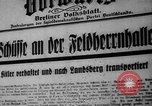 Image of Joseph Goebbels Germany, 1923, second 7 stock footage video 65675047280
