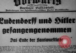 Image of Joseph Goebbels Germany, 1923, second 12 stock footage video 65675047280