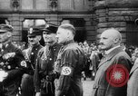Image of Adolf Hitler Nuremberg Germany, 1927, second 8 stock footage video 65675047281