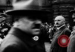 Image of Adolf Hitler Nuremberg Germany, 1927, second 9 stock footage video 65675047281