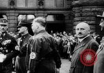 Image of Adolf Hitler Nuremberg Germany, 1927, second 10 stock footage video 65675047281