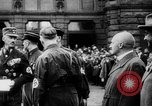 Image of Adolf Hitler Nuremberg Germany, 1927, second 11 stock footage video 65675047281