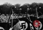 Image of Adolf Hitler Nuremberg Germany, 1927, second 11 stock footage video 65675047282