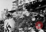 Image of Adolf Hitler 1932 and 1933 rise to power Germany, 1932, second 3 stock footage video 65675047284