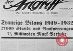 Image of Adolf Hitler Germany, 1932, second 16 stock footage video 65675047284