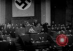 Image of Adolf Hitler Germany, 1933, second 11 stock footage video 65675047289