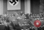 Image of Adolf Hitler Germany, 1933, second 12 stock footage video 65675047289
